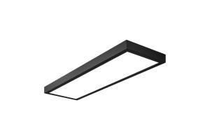 MADERA 2 LED 1200x600 czarna